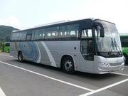 Автобус  ДЭУ ВН120,  новый  туристический 4250000 рублей