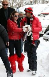 Оптовая обувь мода,  платье,  зимой вниз и снегоступы