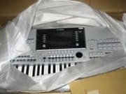 Korg Pa500 61-key Arranger Keyboard
