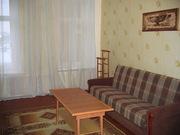 Уютная комната (18 м2) посуточно в центре Санкт-Петербурга возле метро