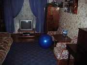 Сдам большую комнату (21 м2) посуточно в центре Санкт-Петербурга возле метро
