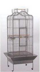 вольер для птиц,  размер 82х77х156 см,