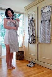 Ревизия гардероба по фотографиям