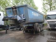 Самосвальный полуприцеп Тонар – 9523