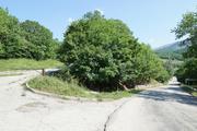60 соток в Алуште,  в 100 метрах от трассы Симферополь-Ялта.