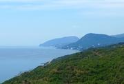 Участок 1.9 Га на Южном Берегу Крыма возле моря!