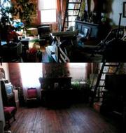 Уборка офисов,  производственных и торговых помещений