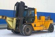 Продается погрузчик дизельный Steinbock Boss B1512,  1997 г.в.