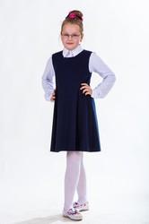 Школьная форма для девочек - юбки,  блузки,  сарафаны