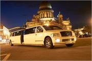 Лимузины в Санкт-Петербурге,  Адмиралтейские лимузины