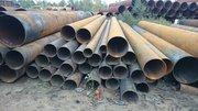 Труба 630х8-9 П/Ш Нерабочий трубопровод 35000 с НДС на СПб