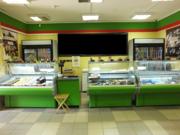 Готовый рыбный магазин