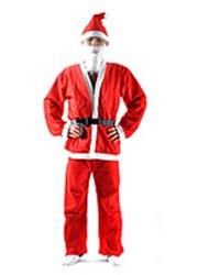 Распродажа Костюм Санта Клауса,  Деда Мороза