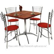 Вся мебель для кафе,  баров и ресторанов.