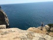 йога-тур в Крыму,  Симеиз