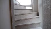 Лестница из искусственного камня в Санкт-Петербурге на заказ