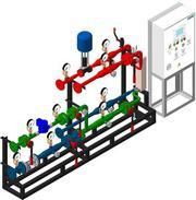 Оборудование для инженерных систем