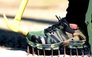 Неуничтожаемая обувь Indestructible shoes