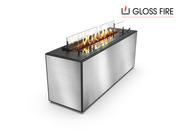 Напольные биокамины от производителя Gloss Fire